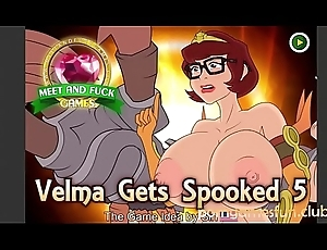 Velma Receives Spooked MNF Jubilation