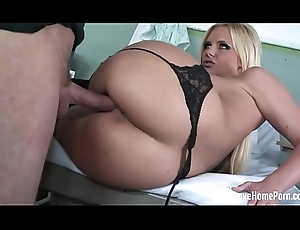 Honey just about stockings acquires plowed just about various positions
