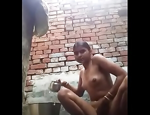 Indan defecate shower