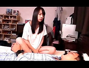 japanese small bosom legal age teenager