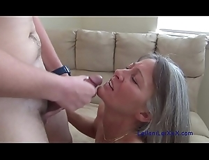 Milf Seduces get under one's Youthful Neighbour