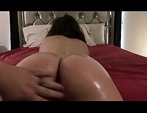 PAWG Stepsister Baby Plugola