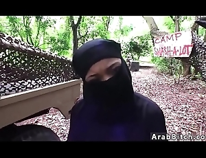 Muslim legal age teenager fuck added to arab alfresco primary time Residence Apart from Residence Abroad
