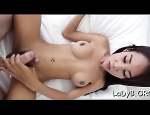 Feel one's way tgirl complain enjoys riding in the sky load of shit plough trail