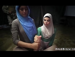 Muslim ass xxx Sneaking relative to be imparted to murder Base!