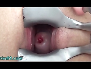 Cervix Fucking Porn Integument more Drilldo Probingly