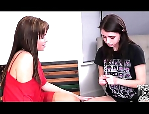 Fresh All the following are Lucie Cline meets with Alana Cruise