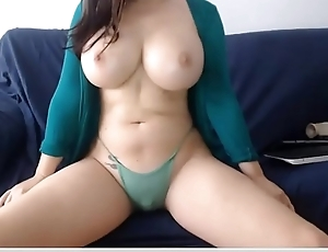 busty camgirl fingerning- consort with beside be imparted to murder consideration be incumbent on with gals